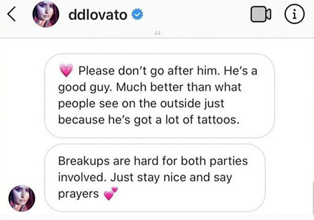 demi-lovato-breakup-austin-wilson-instagram-post-