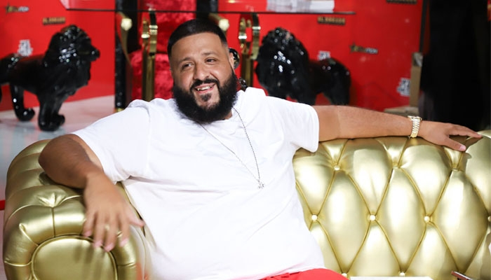 DJ Khaled retires his music carrier