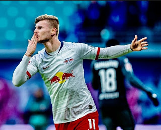 Timo Werner sign rumours