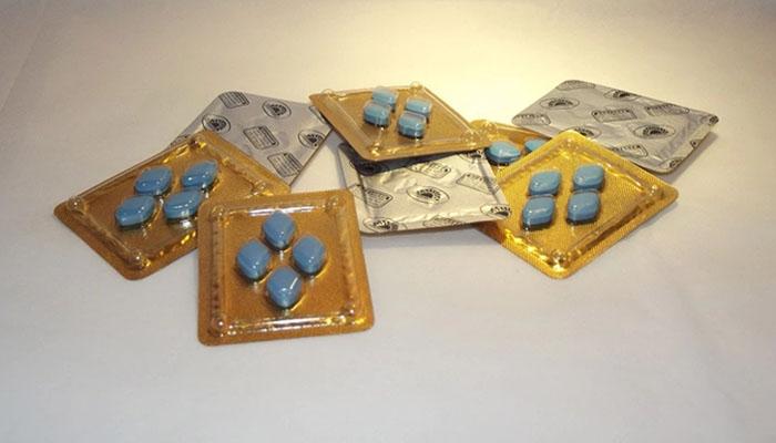 Viagra, dawa za kuongeza nguvu za kiume