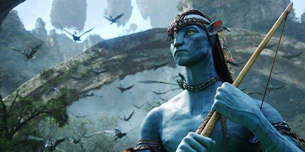 Avatar filmmaking, facts