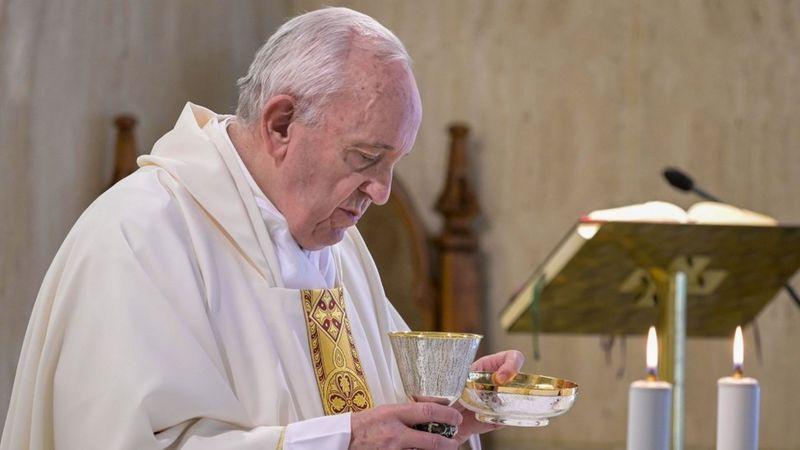 Papa apinga uamuzi wa Uturuki